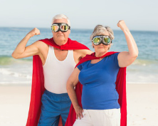 I 4 segreti per invecchiare al meglio