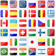 I concetti piú belli delle lingue straniere intraducibili in italiano