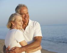 7 obiettivi per la prima vacanza di coppia