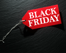Curiositá sul Black Friday