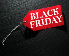 Curiositá sul Black Friday
