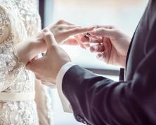 9 domande da chiedere al partner prima di sposarsi