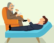 La psicanalisi é ancora un Taboo?