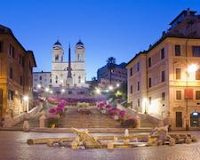 """G. De Chirico: dalla Grecia a Monaco, per arrivare """"nel centro del centro del mondo"""""""