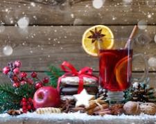 Come affrontare il periodo natalizio quando si è da soli