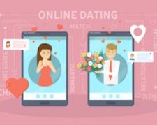 Dating, ovvero il corteggiamento dell'era  moderna.