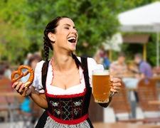 Oktoberfest, che pazzia!