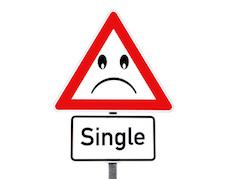 Sono single, ma.....