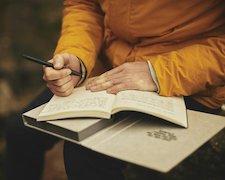 Caro diario (della gratitudine).