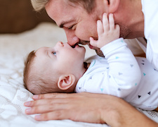 Troppo anziano per diventare padre?