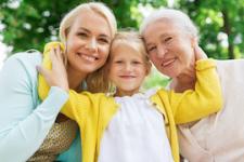 Invecchiare senza aver avuto figli: per alcuni una scelta, per altri una dolorosa mancanza.
