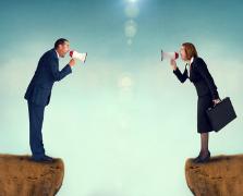 Uomini e donne: parliamo davvero 2 lingue diverse?