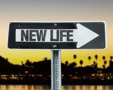 La nuova vita dopo il divorzio