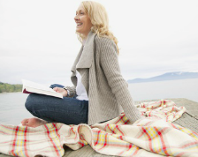 Leggere fa bene per 6 motivi