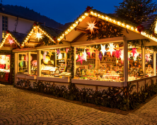 I migliori mercatini di Natale da non perdere!