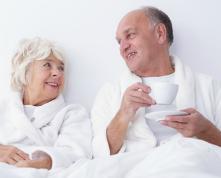 5 motivi per cui fare sesso al mattino